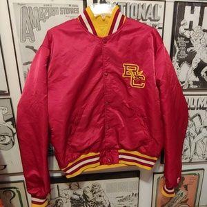 Vintage Starter Boston College Eagles Jacket